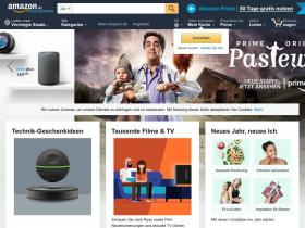 Amazon Indirim Kodu