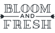 Bloom And Fresh Indirim Kodu