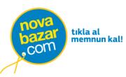 Novabazar Indirim Kodu