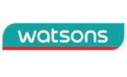 Watsons Indirim Kodu